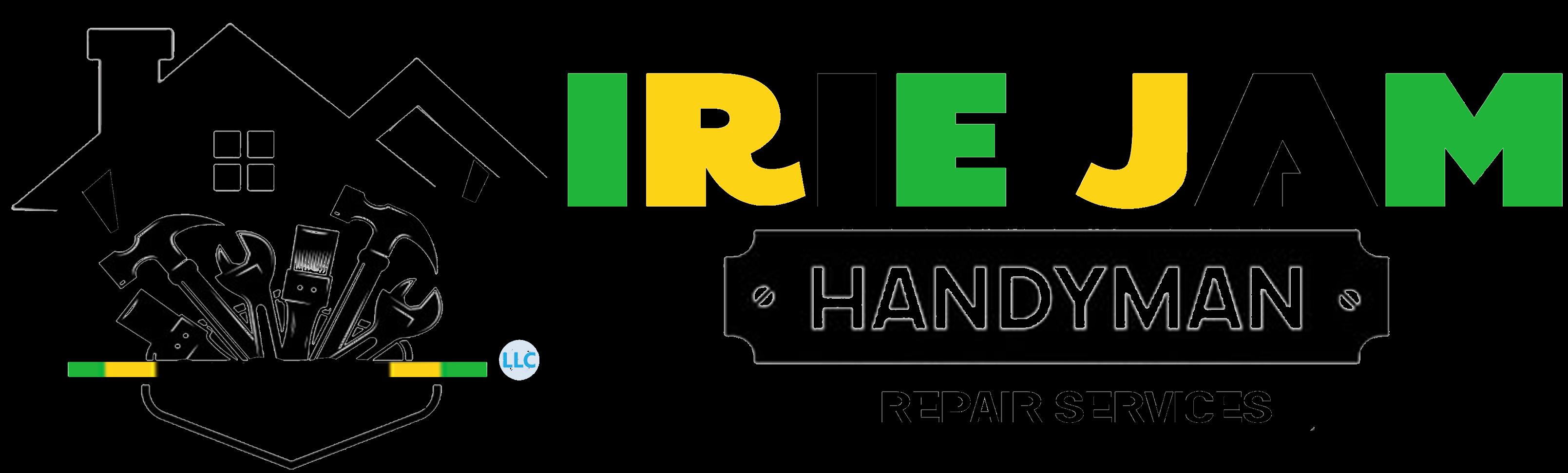 Irie Jam Home maintenance logo